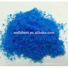 Медно-сульфатный пентагидрат 98%, безводный Пентагидрат сульфата меди