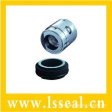 Praktischste Patronen-Gleitringdichtung HF104 / 104B mit großer Feder