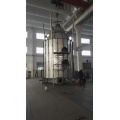 potassium humate spray dryers