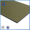 Building Material Aluminium Compoiste Panel with Competitive Price