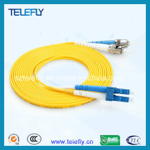 Single Mode Fiber Optical Cables