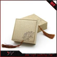 Yonghua emballage de haute qualité boîte de papier cadeau