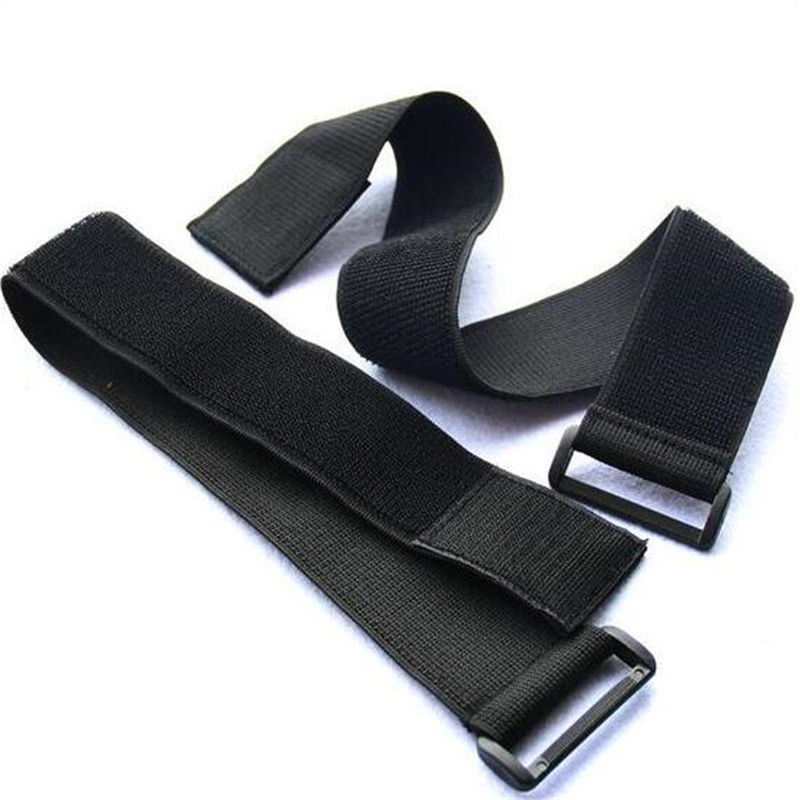 flexible velcro elastic