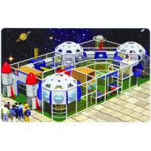 Indoor Playground for Children (10-11001)