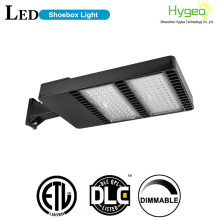 Dimmable Sensor outdoor LED parking garage Lighting