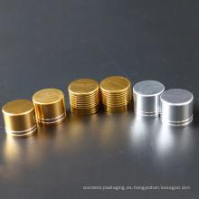 una variedad de tapas UV para botellas de aceite esencial de vidrio (ND13B)