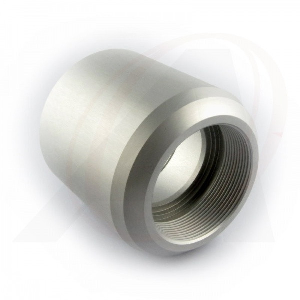Stainless Steel Shaft Bushing
