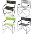Алюминиевый складной стул для наружной мебели