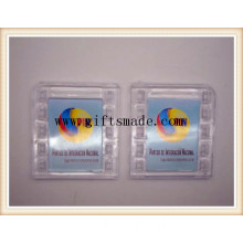 Hot Sell Acrylic Keychain with Logo