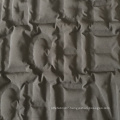 Custom Printed Durable Waterproof Polyester Down Jacket Fabric