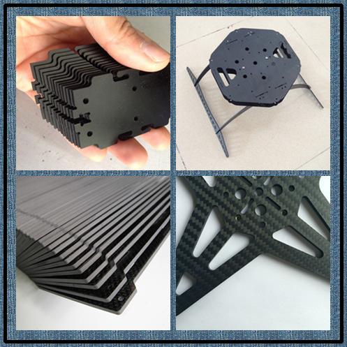 Carbon Fiber Plate Cnc