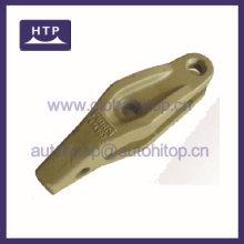 Dientes de cucharón para excavadoras de caja pesada para CATERPILLER 4T4307 1U0307 3G9307
