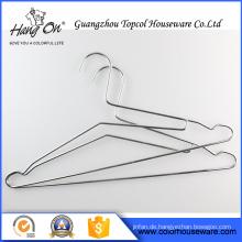 Metall Kleiderbügel Ständer aus Draht Kleiderbügel