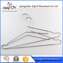 metal hanger stand , metal wire clothes hangers