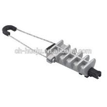 Verankerungsklammer für ABC-Kabel