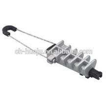 Anchoring Clamp for ABC Cable