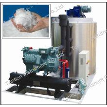 Máquina de hielo en escamas industrial de 8 toneladas / 26 h