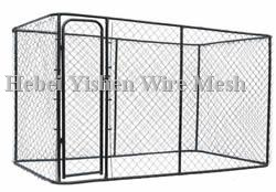 dog cage001_
