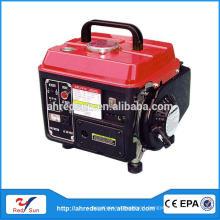 Redsun 800W Gasoline Generator Spare Parts