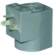 Solenoid Coil (SB461) Thermoplastic Type