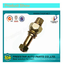 New Coming Certified Truck Wheel Bolt for Daihatsu