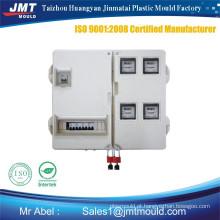 elétrico de aquecimento do molde smc molde de caixa de medidor de água