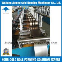 Electric Locker Roll Forming Machine