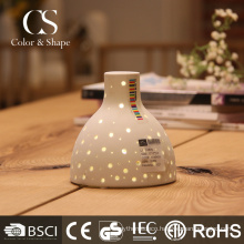 Modern promotion rechargeable led night table lamp