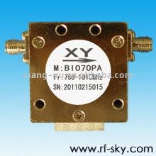 1.35-1.85GHz cdma rf filter Breitband Isolator Unternehmen