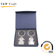 New Design Customized Promotion Keychain for Gift Set (Y03046)