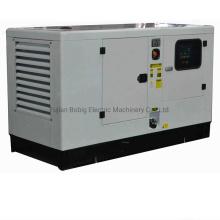 Generador Factory Sell 15kVA 16kw 10kw 25kVA 30kVA Electric Generator Diesel 30 Kw 100kVA 25kw