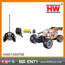 1:12 4 channel high speed rc car