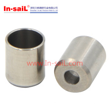 Bucha de aço inoxidável de usinagem CNC