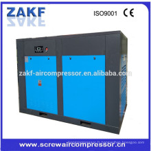 Vente chaude ZAKF compresseur d'air de moteur électrique sans huile exceptionnelle