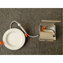 Available flat celling downlight