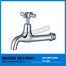 Preço do estoque plástico da torneira do aquecedor de água (BW-T04)