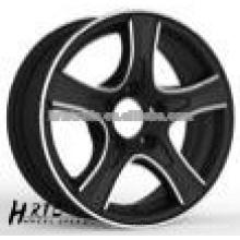 HRTC Полированные колесные диски из легированного сплава для автомобиля 13 дюймов