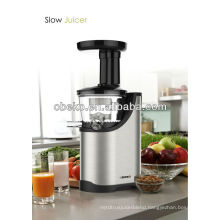 2014 stainless steel housing slow juicer AJE338S with GS CE CB RoHS