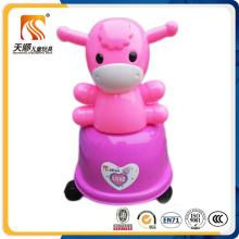 Chinesisches Baby Kitt Kunststoff Material mit Musik Großhandel