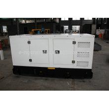 Generador súper silencioso de 7.5kva con motor Kubota