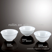 "3.8"" best-selling chinese tableware, dinnerware, ceramic bowl"