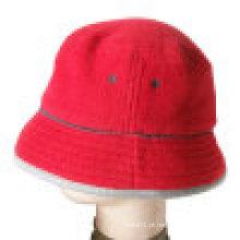 Chapéu de balde com guarnição (BT004)