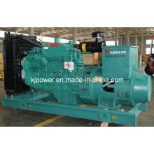 Générateur diesel de 200kVA en veille alimenté par Cummins Engine