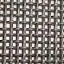 Écran de fenêtre de sécurité en acier inoxydable 11 Mesh * 0.8mm