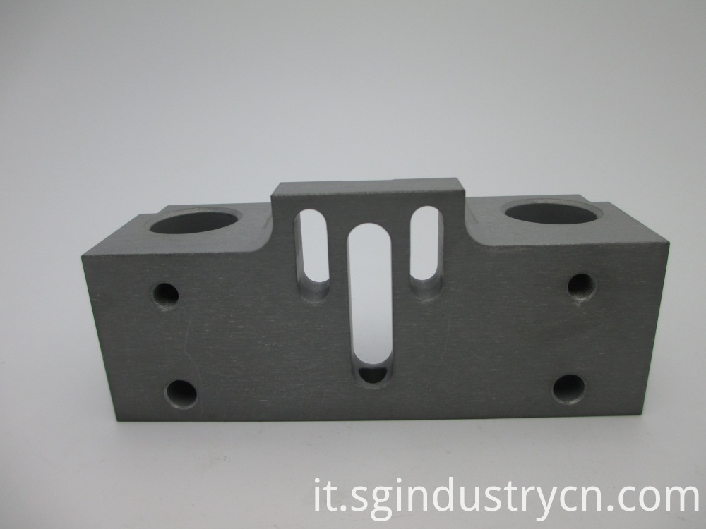 Steel Mechanical Engineering Components