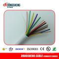 8 Cores Cable de alarma de seguridad