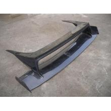 GTA tail carbon fibre