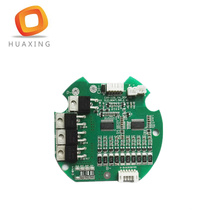 Smart Wireless Charger Transmitter Pcb High Quality Car Charger PCB Board Assembly Services