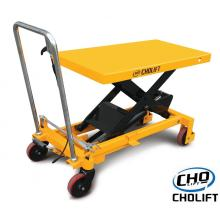Professional for Hand Scissor Lift Table 1500KG Standard Lift Table supply to Lesotho Suppliers