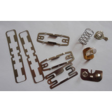 Metal machining Hardware stamping product